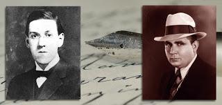 Carta del padre de Robert E. Howard a H. P. Lovecraft