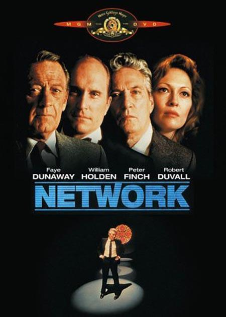 Network, un mundo implacable (1976) - Filmaffinity