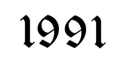 Programa Número 251 de Dj Savoy Truffle en Música Sideral. Especial 1991, Part. 1.