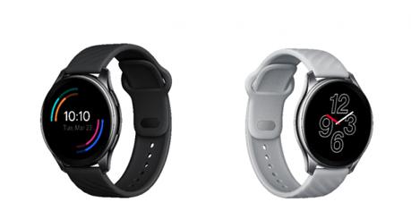 OnePlus Watch disponible para preventa