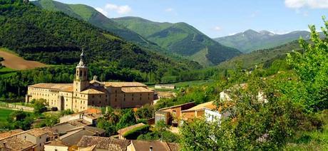Entre Viñas y Monasterios, en Ruta por La Rioja