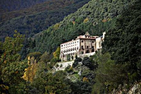 Monasterios en La Rioja