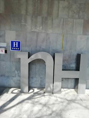 NH Hotel Ciudad de Zaragoza