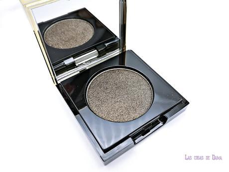 YSL Beauté Satin Sequin Crush beauty makeup belleza lujo maquillaje ojos