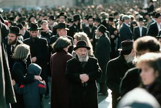"""¿Quién es Jizkiahu Ben David, el """"nuevo Mesías"""" en Israel"""