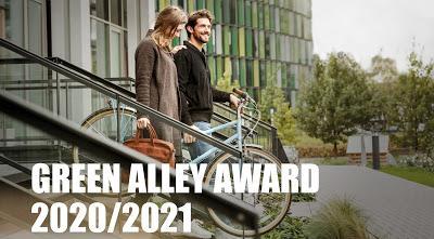 ODS12. Seis proyectos van por el Green Alley Award 2021