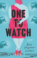 Reseña #373 - One to Watch