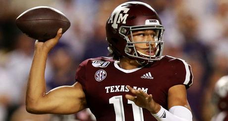 Jugadores a la alza rumbo al Draft NFL 2021