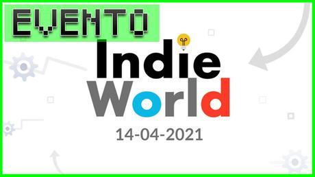 EVENTO: Indie World