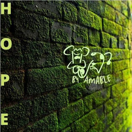 [Noticia] Hope, la nueva y espectacular sesión de Amable