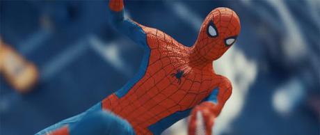 FAN FILM: SPIDER-MAN CAKE DAY (DÍA DEL PASTEL)