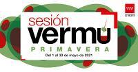 Novedades ciclo de conciertos Sesión Vermú Primavera 2021