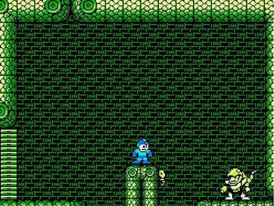 Credit 1: Mega Man 3