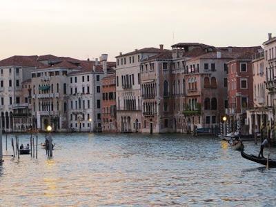 Aniversario de la fundación de Venecia.