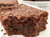 Chokoladedrømmekage bizcocho chocolate cobertura coco (receta danesa)