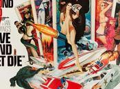 Música para banda sonora vital: Vive deja morir (Live Die, Hamilton, 1973)