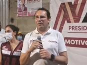 Tribunal electoral tumba Xavier Nava candidatura