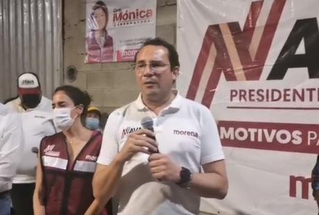 Tribunal electoral tumba a Xavier Nava de la candidatura