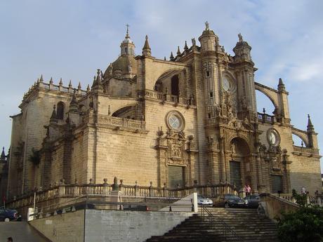 Catedral de Jerez de la Frontera en Jerez de la Frontera: 21 ...