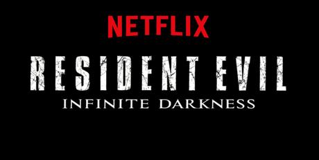 Tráiler y mes de estreno de 'Resident Evil: Infinite Darkness'.