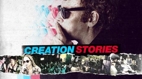 'Creation Stories': la historia de Alan McGee, descubridor de Oasis y otras bandas