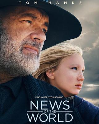 Noticias del Gran Mundo. New of the world.- Nos vamos al cine y en Cartelera tenemos la Película.-