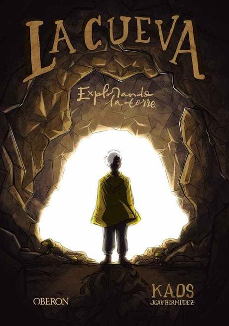 Portada de La Cueva: Explorando la Torre