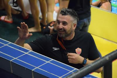 Galería de clics del CN Mataró-Roma (semifinales de la Copa LEN)
