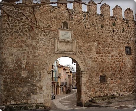 Castillo de Brihuega (Guadalajara)
