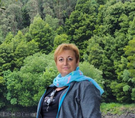 Raquel Sebastián gana el II Certamen Literario de la AACSCV