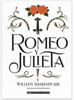 «Romeo y Juleta» de William Shakespeare