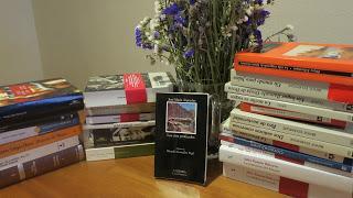 Literatura peruana, un paseo personal