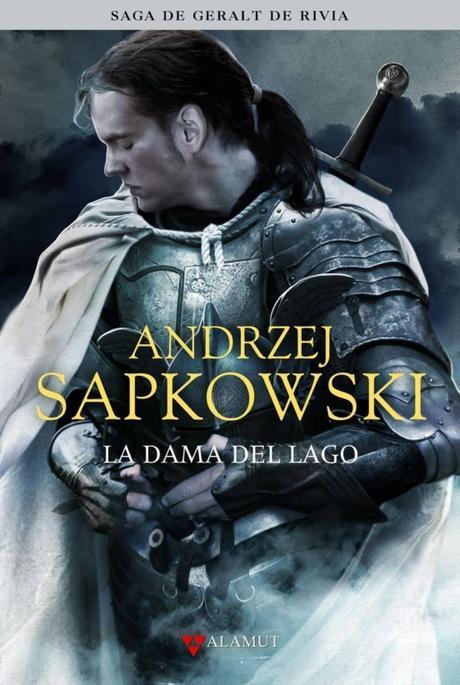 """La dama del lago"": el final de la saga sobre Geralt de Rivia de Andrzej Sapkowski que no esperaba"