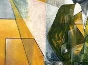 Arte contemporáneo como reflejo espacial dolor individual desesperado mundo.