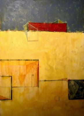 Un Arte contemporáneo como reflejo espacial del dolor más individual y desesperado del mundo.