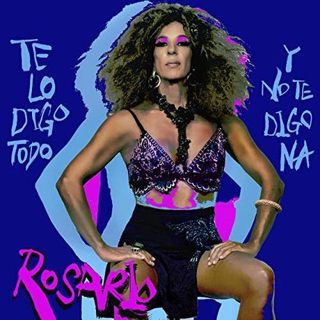 Te Lo Digo Todo Y No Te Digo Na (CD)