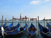 Venecia días. Itinerario viaje Mapa