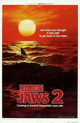TIBURÓN 2 (JAWS 2) (USA, 1978) Intriga