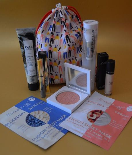 "IPSY Glam Bag Plus ""Stronger Together"" de Marzo 2021"