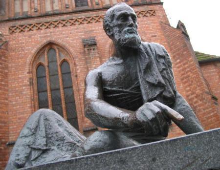 Arquímedes en Güstrow