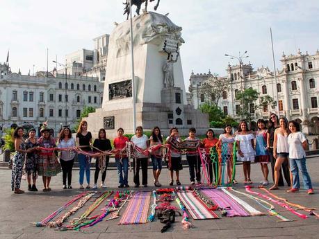 II Crea Mujer Crea Festival de las Artes