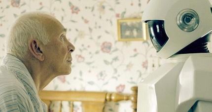 Un discurso filosófico a favor de la amistad entre robots y personas