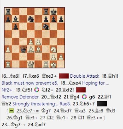 Lasker, Capablanca y Alekhine o ganar en tiempos revueltos (14)
