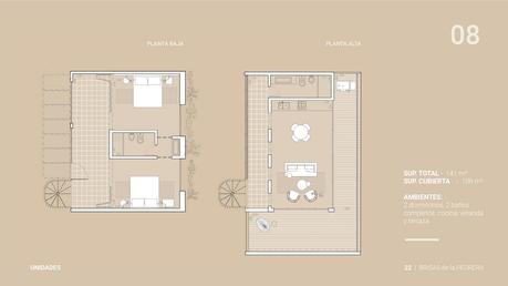 20_Brisas Apartments - La Pedrera - PaulaHerreroARQ.