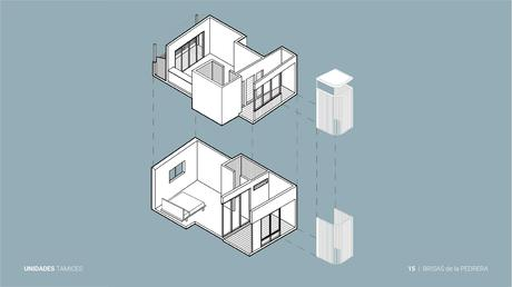 14_Brisas Apartments - La Pedrera - PaulaHerreroARQ.