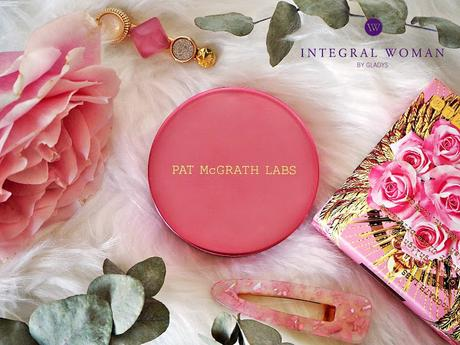 Pat McGrath Divine Rose Ultra Glow, el iluminador para esta primavera