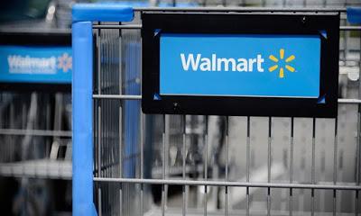 Wall Mart compra acciones de Cruise para obtener autos autónomos.