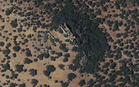 Castillo de Castellanos