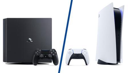 PS4 y PS5 podrían tener fecha de caducidad