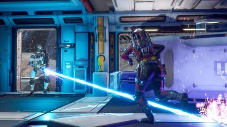 Lemnis Gate anunciado para PlayStation 5